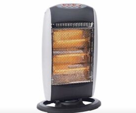 Brand new electric heaters