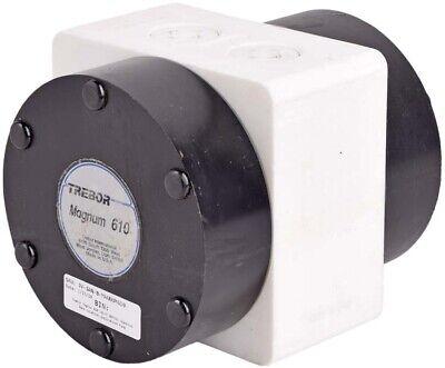 Trebor Magnum 610 36lpm 60psig Chemical Recirculation Application Pump