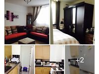 Looking for 2/3 bedroom London - Swap Only!!