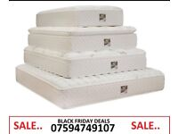 XMASS SALE NOW ON MEMMORY ORTHO MATTRESSES ALL SIZES SAME DAY DELIVERY