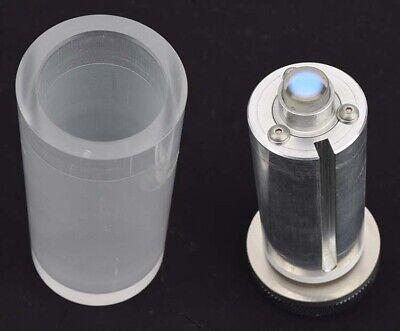 Laser Optic Beam Polarizing Collimator Mirror Lens Spring Magazine Insert Module