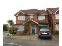 4/5 bedroom detached house to rent, Graveney Road,Maidenbower,Crawley,RH10