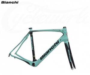 2018 Bianchi Infinito CV Frameset (1D) 2018 rrp$4799 Concord West Canada Bay Area Preview