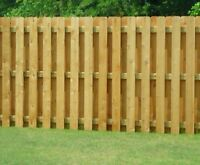 FENCE AND GATE INSTALLERS DURHAM REGION