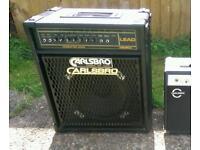 Carlsbro guitar amp cab speaker