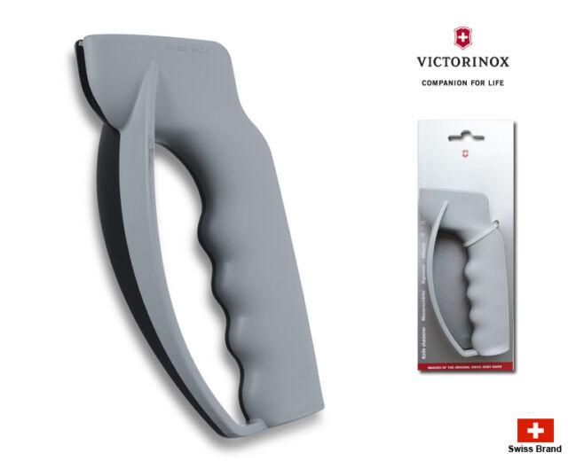 Victorinox Swiss Knife Sharpener Sharpy 7.8715 For 15cm Or More Length Of Blade