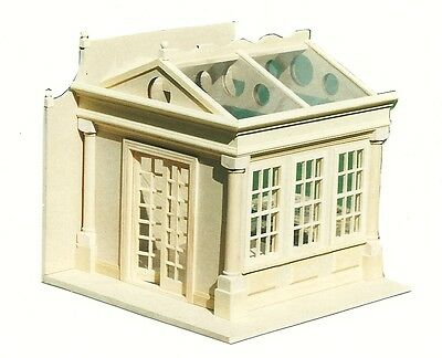 Dolls House  1/12 scale   Small   Conservatory  KIT   DHD12L