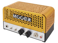 Mooer Little Monster BM mini Valve Tube Guitar Amp Head 6V6