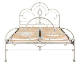 Laura Ashley Double Bed