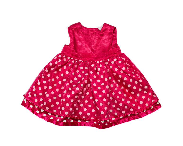 How to Buy an Adorable Dress for a Baby Girl