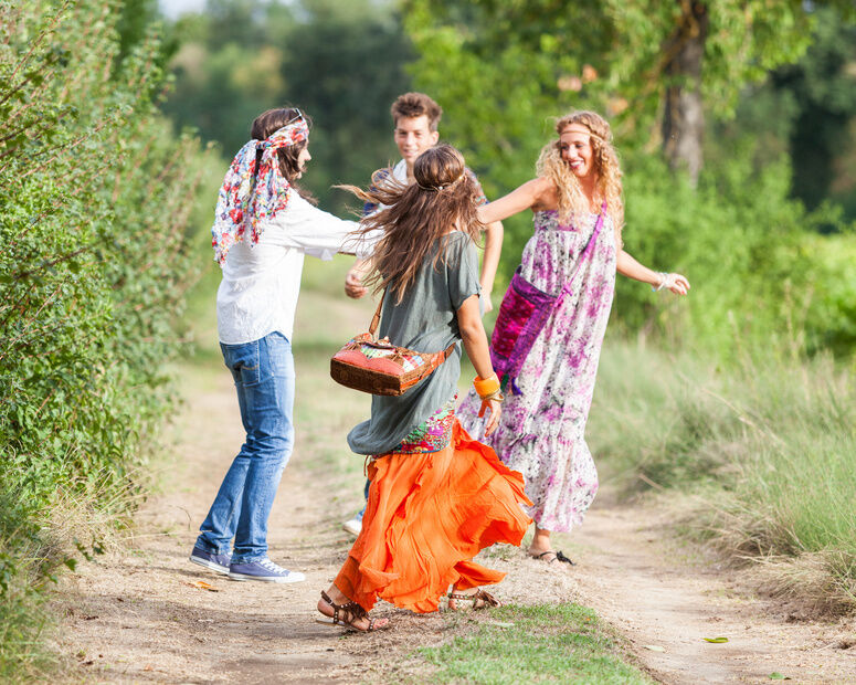 Hippy Clothes Buying Guide