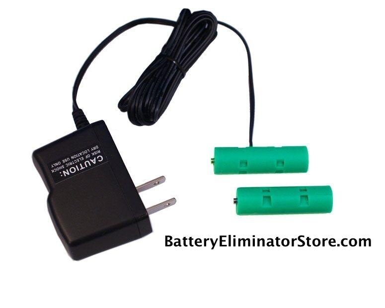 Battery Eliminator Store