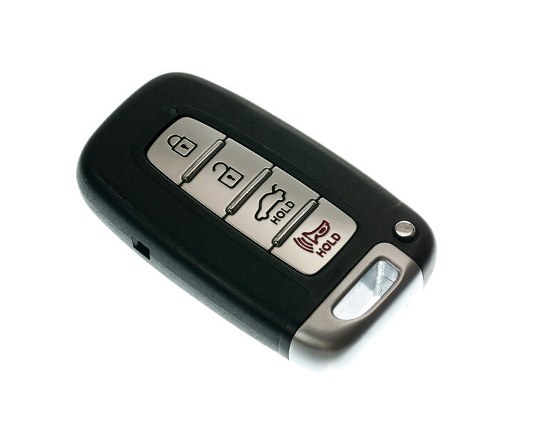 What Frequency Do Car Remotes Use