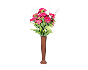 LARGEST SELECTION OF WHOLESALE CEMETERY/GRAVESONE VASES