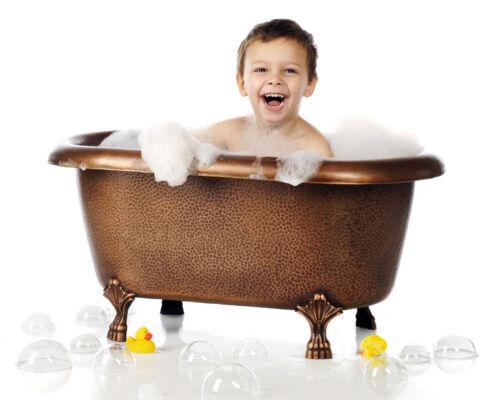 How To Refurbish A Clawfoot Tub