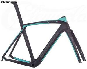2018 Bianchi Oltre XR 4 Frameset (BZ) rrp$7299 Concord West Canada Bay Area Preview