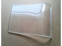 Solid piece of Perspex for craft / maker / art project FREE
