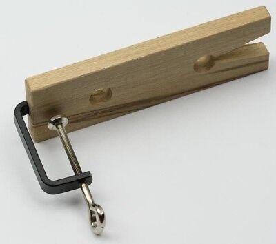 Clamp Pin (Bench pin & clamp hardwood 7.5