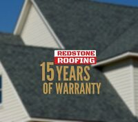 New Roof & ReRoofing 20% Off, Siding & Gutters
