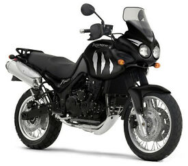 Triumph Tiger 955i, very good condition, recently serviced and MOT'd