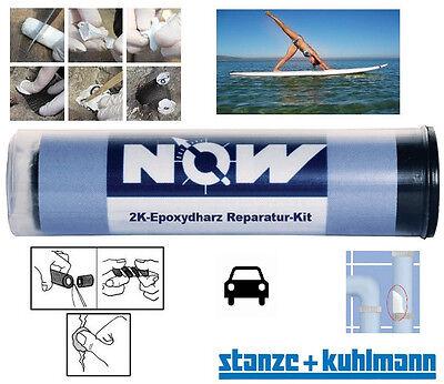 Epoxydharz Reparatur-Kitt : temperaturbeständig , schleifbar , lackierbar ...