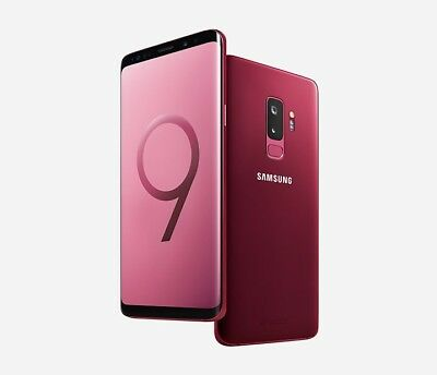 Samsung Galaxy Sprint S9/S9 Plus Remote Unlock Service