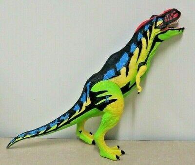 Kenner Jurassic Park 1998 Choas Thrasher T-Rex Neon Tyrannosaurus JP29 Rare