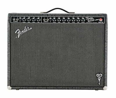 Fender amplificatore chitarra elettrica George Benson Twin Reverb