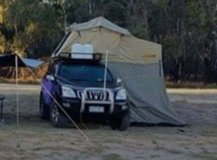 Tigerz11 Rooftop Tent Taylors Hill Melton Area Preview