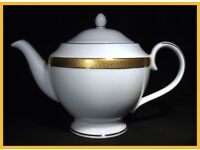 Boots Imperial Gold - 1 x Teapot