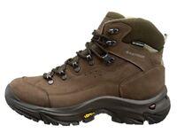 Karrimor Ksb Brecon Mens Waterproof Nubuck Walking Hiking Boots UK 7