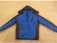 New men's ski jacket