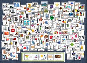 160+ PECS / Boardmaker Cards Pack - Home / Clothes - Now / Next - SEN / Autism