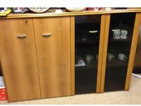 Large Cupboard (very good condition)