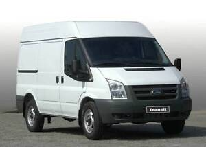 Cheap 1.5T Van Ford Transit removal Clayton Monash Area Preview