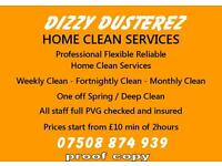 New cleaning business in town ! Great offers & prices not to be missed ! Best cleaners in the town !