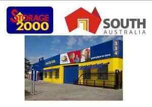 Outside Car/ Trailer Storage at Storage 2000 Croydon Park Croydon Park Port Adelaide Area Preview