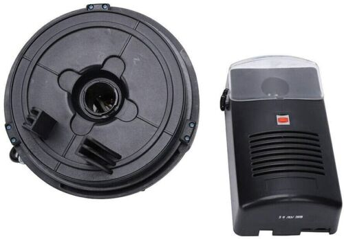 Automatic Garage Roll Up Roller Door Opener Motor with 2 Remotes