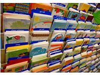Wholesale and Joblots of Greetings Cards Wanted QUICK CASH PAID