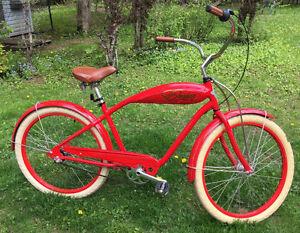 Electra Indy 3i Mens Cruiser Bike