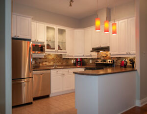 Luxury Furnished Executive Suites from $1500 - $2700/mo