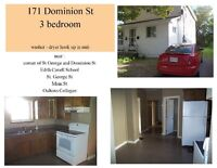 171 dominion st , large 3 bedroom