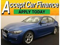 BMW 320 M SPORT FROM £77 PER WEEK !