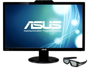 ASUS VG278H 27 INCH 120HZ 3D GAMING MONITOR