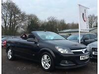 2007 Vauxhall Astra 1.6 i Sport Twin Top 2dr