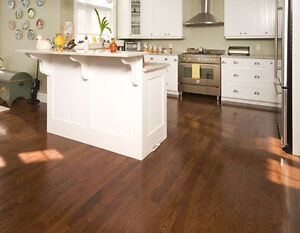 Ash Hardwood Flooring Made to Your Specifications for $6.74/sq Kingston Kingston Area image 1