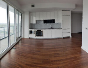 Brand New 2 bedroom apartment for rent North York