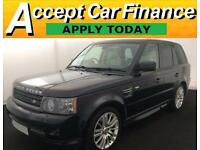 Land Rover Range Rover Sport FROM £93 PER WEEK!