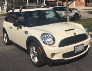 2009 MINI Clubman S-MINT CONDITION!!! MUST SEE!!!!