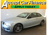 BMW 320 2.0I Sport Plus FINANCE OFFER FROM £77 PER WEEK!